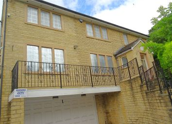 Thumbnail 5 bed detached house for sale in Northcroft Rise, Bradford, West Yorkshire