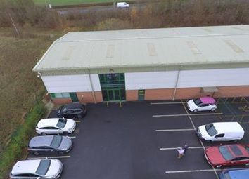 Thumbnail Warehouse for sale in Unit 1, Marquis Drive, Moira, Swadlincote, Derbyshire