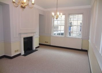 Thumbnail 1 bed flat for sale in Chatham Row, Bath