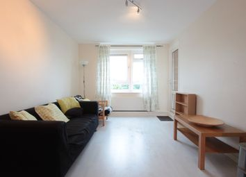 Thumbnail 1 bed flat to rent in Bushell Close, London