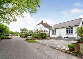 Thumbnail 3 bed bungalow for sale in School Lane, Stedham, Midhurst, West Sussex