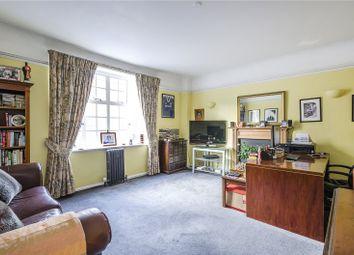 Thumbnail 1 bedroom flat for sale in Donovan Court, 107 Drayton Gardens, London