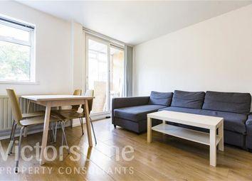 4 bed maisonette to rent in Stepney Green, Stepney, London E1