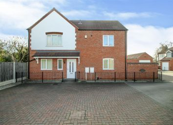 4 bed detached house for sale in Sutton Grove, Beeston, Nottingham NG9