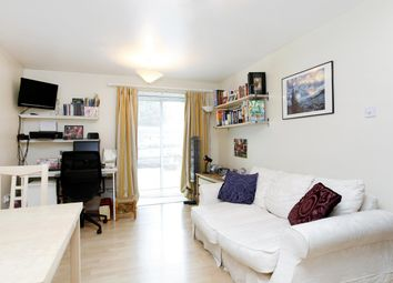 Thumbnail 1 bed flat to rent in Spencer Hill, London