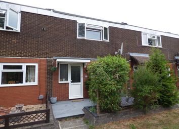 Thumbnail 2 bed terraced house for sale in Houseman Road, Farnborough
