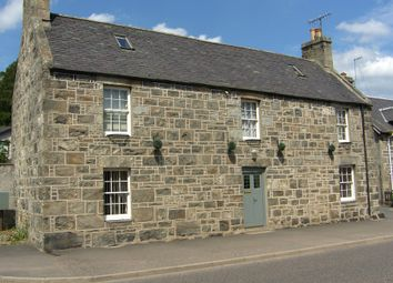 Thumbnail 4 bed detached house for sale in High Street, Kingussie