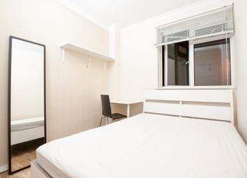 Thumbnail Room to rent in Beckway Street, London