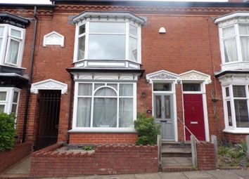 Thumbnail 3 bed property to rent in King Edward Road, Moseley, Birmingham