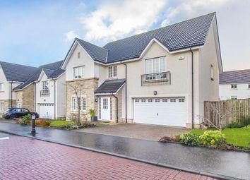 56 Woodcroft Drive, Woodilee Village, Lenzie, Glasgow G66