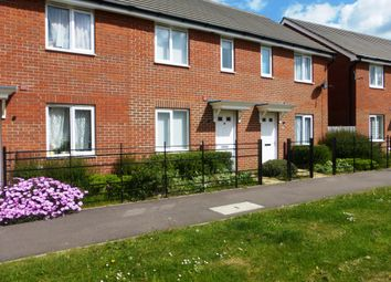 Thumbnail 2 bedroom property to rent in Sterling Way, Upper Cambourne, Cambridge