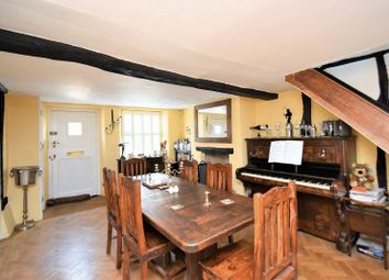 Thumbnail 3 bed semi-detached house for sale in St. Peters Close, Lewis Lane, Chalfont St. Peter, Gerrards Cross