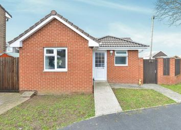 Thumbnail 2 bed bungalow for sale in Newport, Isle Of Wight, .