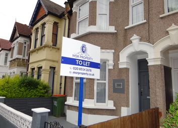 Thumbnail 6 bed terraced house to rent in Strone Road, Manor Park, London