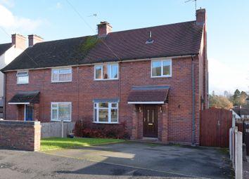 Thumbnail 3 bed semi-detached house to rent in Jenks Avenue, Kinver, Stourbridge