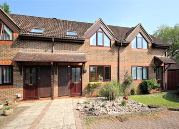Thumbnail 3 bed terraced house for sale in Woking, Surrey