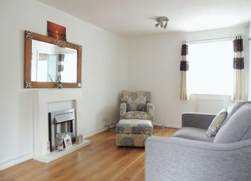 Thumbnail 1 bed flat to rent in Wedmore Close, Kingswood, Bristol