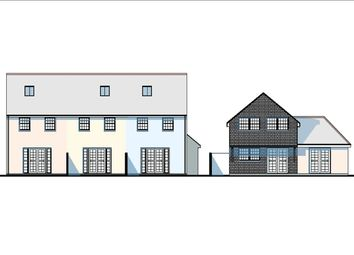 Thumbnail Land for sale in Kiln Close, Mevagissey, St. Austell