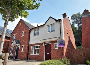 3 bed semi-detached house for sale in Thornfield Road, Brentry BS10