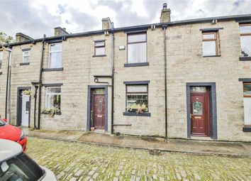 Thumbnail 3 bed terraced house for sale in South Street, Newchurch, Rossendale