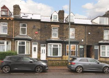 3 bed terraced house for sale in Parkside Road, Sheffield, South Yorkshire S6