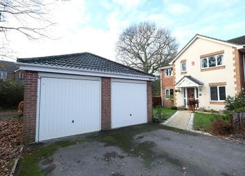 4 bed detached house for sale in Oak Leaf Close, Marchwood, Southampton SO40