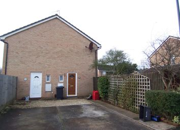Thumbnail 1 bed semi-detached house to rent in Blenman Close, Frenchay