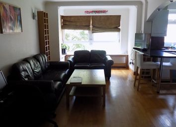 Thumbnail 1 bed flat to rent in Pert Close, London