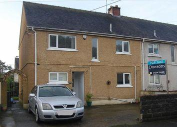 Thumbnail 3 bed end terrace house for sale in Dan Y Bryn, Pembrey, Llanelli