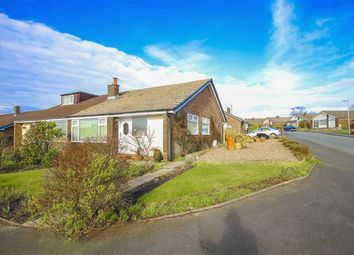 Thumbnail 3 bed semi-detached bungalow for sale in Stanley Gate, Mellor, Blackburn