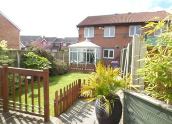Thumbnail 3 bed semi-detached house for sale in Barlows Lane, Fazakerley, Liverpool