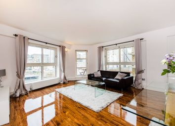 Thumbnail 1 bed flat for sale in Westferry Road, Canary Wharf