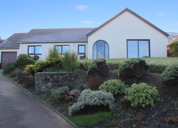 Thumbnail 4 bed detached bungalow for sale in Driftwood Close, Broad Haven, Haverfordwest