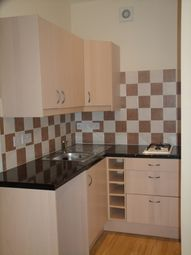 Thumbnail 1 bed flat to rent in Port Street, Hyde