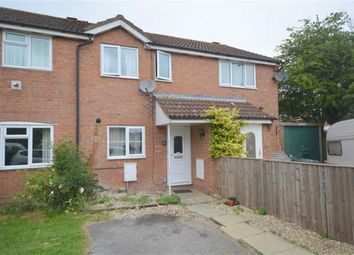 Thumbnail 2 bed terraced house for sale in Lower Meadow, Quedgeley, Gloucester