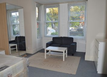 Thumbnail Studio to rent in Grange Park, Ealing, London, Greater London.