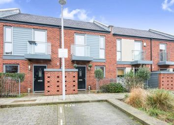 Thumbnail 2 bedroom terraced house for sale in Woolston, Southampton, Hampshire