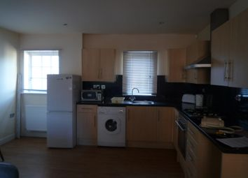Thumbnail 2 bedroom flat to rent in Park Street, Shifnal