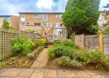 Thumbnail 3 bedroom terraced house for sale in Galsworthy Drive, Caversham, Reading