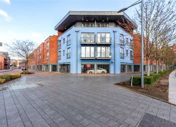 Thumbnail 2 bedroom flat for sale in Medina House, Diglis Dock Rd, Diglis