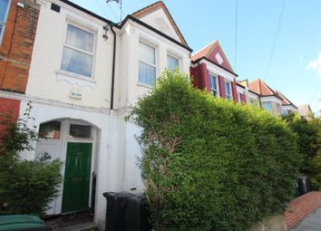Thumbnail 3 bedroom maisonette to rent in Maryland Road, London