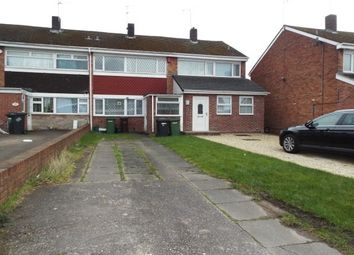Thumbnail 3 bedroom property to rent in Fir Grove, Wolverhampton