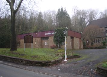Thumbnail Land for sale in Gorge Road, Sedgley