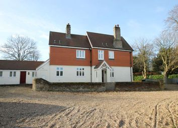 Thumbnail 5 bed detached house to rent in Gadmore Lane, Hastoe, Tring