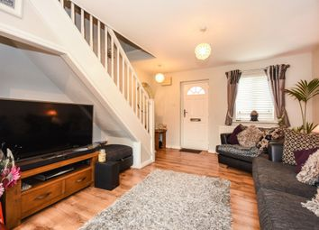 Thumbnail 1 bedroom semi-detached house for sale in Hillside Mews, Chelmsford