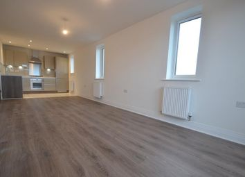 Thumbnail 2 bed flat to rent in Metro House, Pinner Road, Northwood