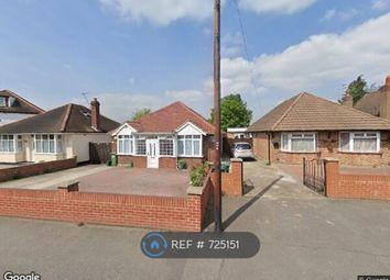 Thumbnail 3 bed bungalow to rent in Feltham Road Ashford, Ashford