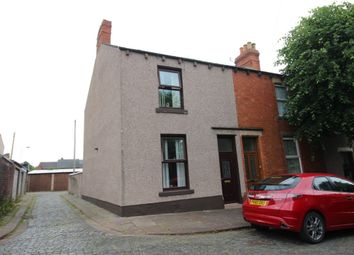 Thumbnail 3 bed property for sale in Red Bank Terrace, Carlisle