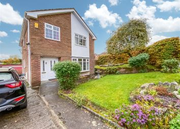 Thumbnail 4 bed detached house for sale in Knowe Hill Crescent, Scotforth, Lancaster