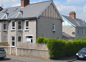 Thumbnail 3 bedroom semi-detached house for sale in Candahar Street, Belfast